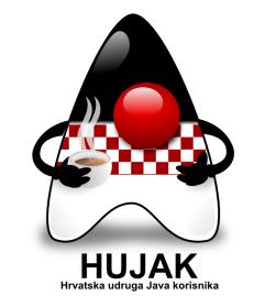 HUJAK logo