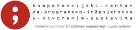 Kompetencijski centar za programskom inženjerstvo u otvorenim sustavima