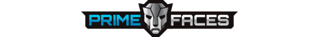 PrimeFace
