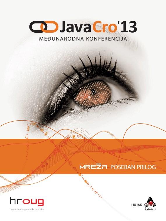 JavaCro'13 - prilog - stranica 1