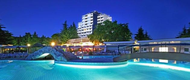 Valamar-Diamant-Hotel