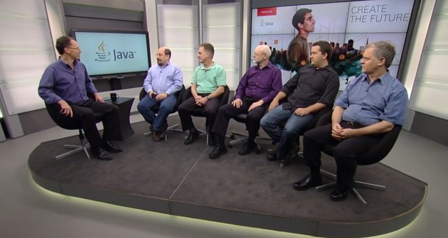 Java dream team