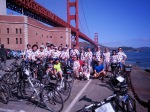 Java Geek Bike Ride